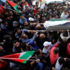 Israeli officers kill suspected Palestinian attacker: police