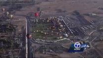 New Mexico law firm specializing in hot air ballon accident litigation