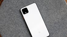 Google's Pixel 4 XL is $549 for Cyber Monday