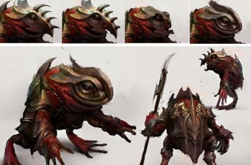 Official video available for the Guild Wars 2 PAX East panel