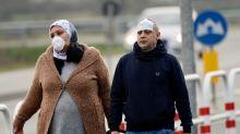 Coronavirus: l'extension rapide confirme l'inquiétude de l'OMS (experts)