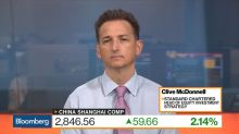 Weakness in Asian Markets Caused by U.S. Dollar, Says StanChart's McDonnell