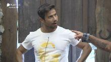 Mariano pede apoio de todos os cornos do Brasil para eliminar Luiza