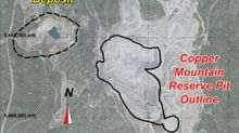 Copper Mountain Announces New Ingerbelle Mineral Resource