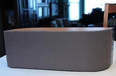 Wren Sound Systems V5AP AirPlay speaker: Stunning design, incredible sound