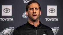 Nick Sirianni Thinks Philadelphia Eagles Have Environment for Young Quarterback to Thrive – NBC10 Philadelphia