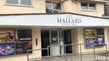 No masks, happy families: welcome to the Guernsey cinema that Covid forgot