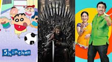 Year In Review 2017: Yahoo India's Most Searched TV shows