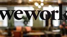 WeWork is demanding overdue rent from hundreds of members. Here's the latest on the coworking giant's turnaround efforts.
