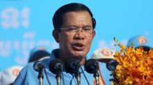 Cambodia orders U.S.-funded group to leave in new anti-American move