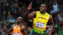 Bruny Surin: Usain Bolt will win 200-meters too