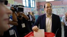 Tunisians vote in competitive presidential election