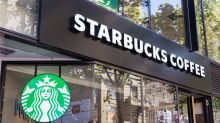 Starbucks Stock Is Simply Too Hot