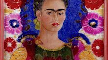 Exhibition On Screen: Frida Kahlo 2020 - Trailer