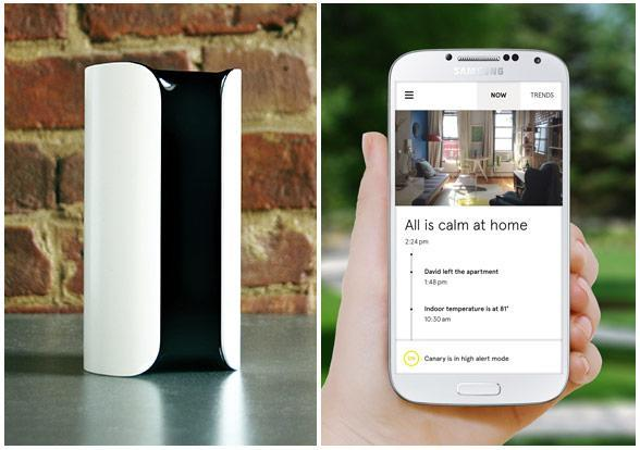 Insert Coin: Canary, a one-stop shop for securing your home