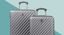 ba970a3bab49e Travelers and Flight Crews Love This Luggage Brand, and You Can Save Over  $200 On