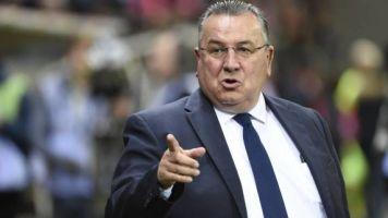 Foot - L1 - Reims - Jean-Pierre Caillot, président du Stade de Reims, réagit au suicide du médecin du club: «C'est un drame qui nous frappe»