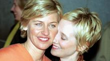 Anne Heche claims she was fired from multi-million dollar picture deal over Ellen DeGeneres relationship