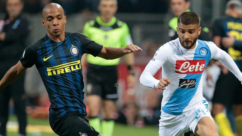 Scommesse Serie A: quote e pronostico di Napoli-Inter