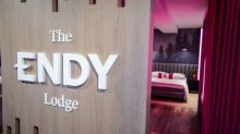 Endy opens The Endy Lodge, an immersive retail activation at Stackt market in Toronto