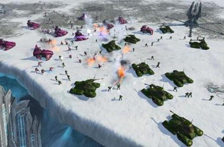 Microsoft closing Halo Wars website, folding into Waypoint community
