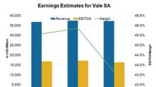 Why Analysts Expect Higher Earnings for Vale Going Forward