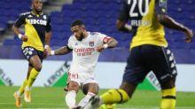 Foot - L1 - L'équipe type de la 8e journée : Neymar et Depay accompagnent les Rémois