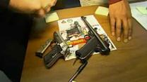 Gun buyback spike after Newtown shootings