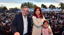 Alberto Fernández y Cristina Kirchner se reencontraron tras 18 días