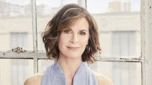Elizabeth Vargas gets candid about addiction in new podcast: 'Getting sober was the hardest part of my entire life'