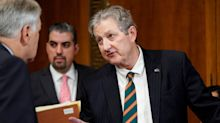 GOP Senator Blasts Proposed Limits On Press During Impeachment Trial