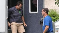 Subway Spokesman Jared Fogle's Home Raided by Police