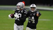The Raiders have a Johnathan Abram problem that needs to be solved