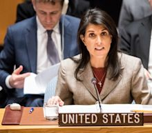 Trump Administration Withdraws U.S. from U.N. Human Rights Council