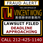 SHAREHOLDER ALERT: OCGN BZ OTLY: The Law Offices of Vincent Wong Reminds Investors of Important Class Action Deadlines