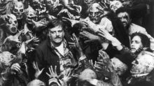 Who do you get to finish George A Romero's zombie novel? A lifelong fan