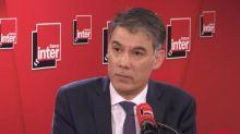 """Gérald Darmanin au ministère de l'Intérieur: """"La présomption d'innocence doit être garantie"""", tout comme """"l'équité entre les parties"""", estime OlivierFaure"""