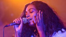 Solange calls off Coachella performance due to 'major production delays'