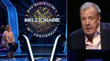 Who Wants To Be A Millionaire? contestant IGNORES husband's advice and loses £31,000