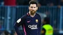 Lionel Messi Barcelona transfer black list rumours rubbished by team-mate