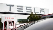 Tesla Says Short Seller Is Funding Ex-Employee's Lawsuit