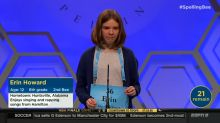 12-Year-Old Gets Sassy at the Scripps National Spelling Bee