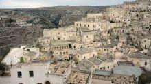 Boom presenze a Matera, capitale europea della cultura (+46,2%)