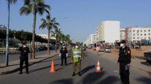 Coronavirus : Casablanca isolée du reste du Maroc