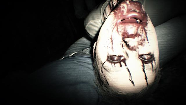 Hopefully the new 'Resident Evil 7' demo won't make you queasy
