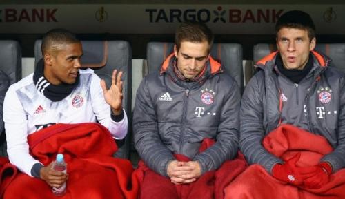 Bundesliga: Costa: Keine OP - fit für Real?