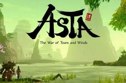 New Asta gameplay clips revealed at G-Star 2012
