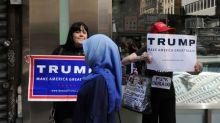 U.S. anti-Muslim hate crimes rose 15 percent in 2017 - advocacy group