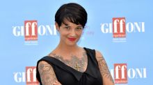 Asia Argento Report Casts Shadow Over 'X Factor Italy' Participation