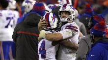 Every team that loses a conference championship promises to bounce back. Here's why the Bills mean business.